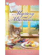 Mystery and Macaroons - Tearoom Mysteries - Book 10