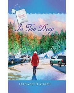 In Too Deep- Tearoom Mysteries - Book 22