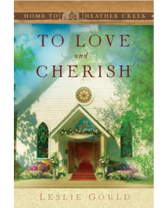 To Love and Cherish Book Cover