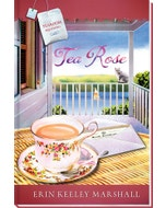 Tea Rose Book Cover