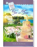 To a Tea Book Cover
