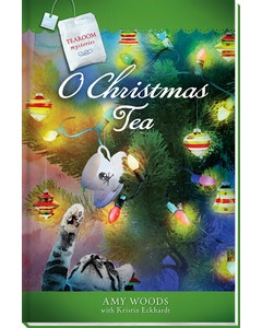 O Christmas Tea Book Cover