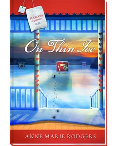 On Thin Ice Book Cover