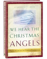 We Hear the Christmas Angels eBook Cover