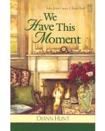 We Have This Moment Book Cover