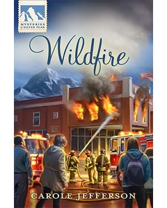 Wildfire Book Cover