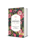The Woman's Study Bible Cover