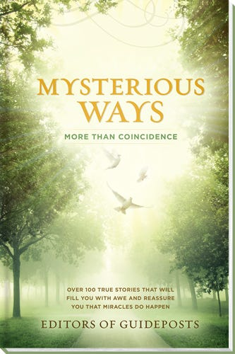 Mysterious Ways - Collection