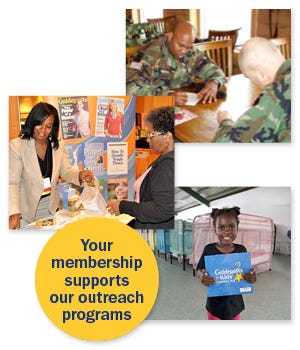Guideposts Ministries Outreach Programs