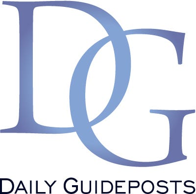 Daily Guideposts - America's Best-Selling Devotional