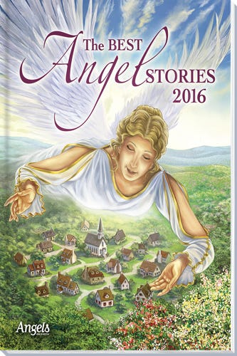 The Best Angel Stories 2016