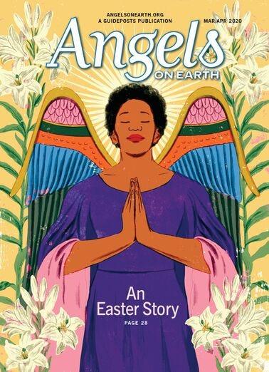ANGELS ON EARTH Magazine