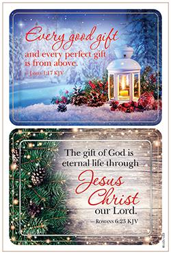 Christmas Magnets 2018