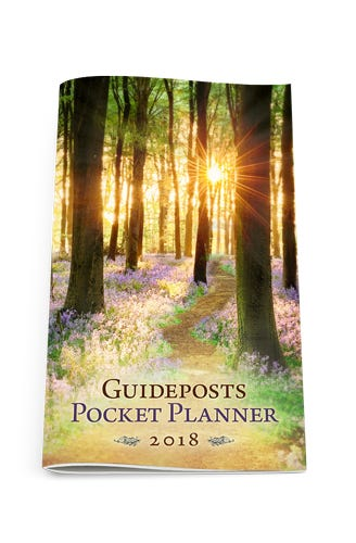 Daily Pocket Planner