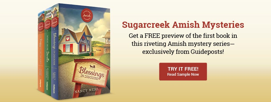 Sugarcreek Amish Mysteries