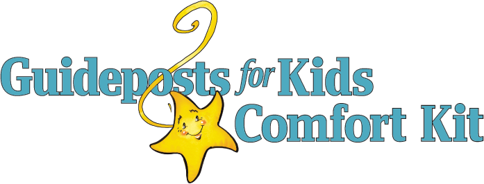 Comfort Kits - Guideposts - Donate